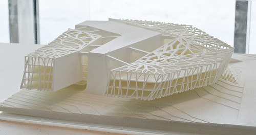 Architecture and 3D printing