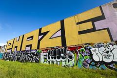 south city graffiti