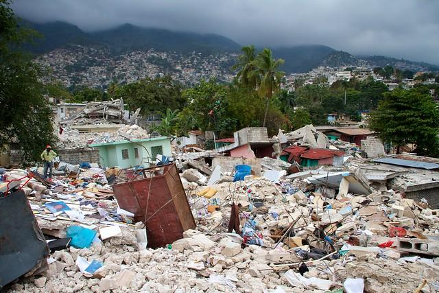 carrefour feuilles haiti