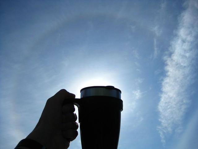 Coffee Halo