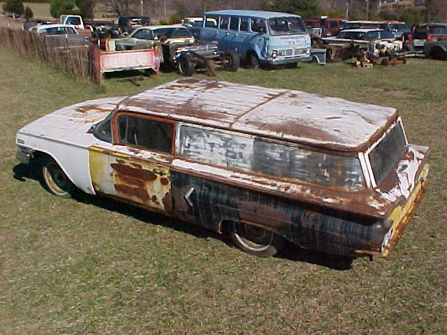 1960 Sedan Delivery For Sale http://www.flickr.com/photos/26281033@N07
