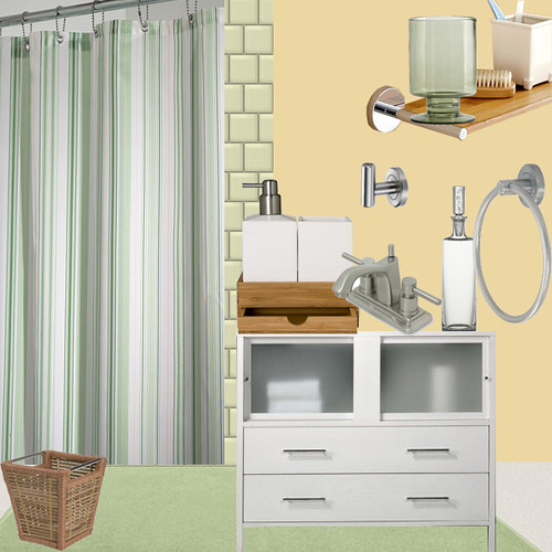 master bathroom makeover inspiration