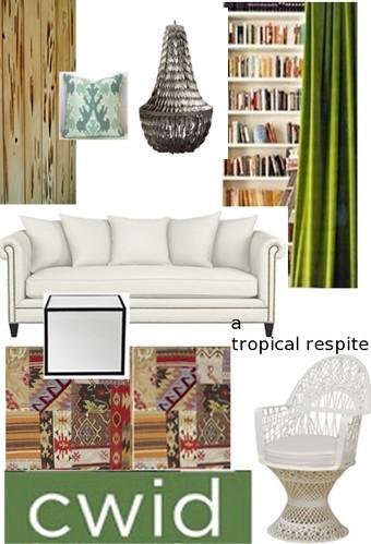 A Tropical Respite