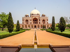 Humayun's Tomb (New Delhi)