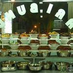 Sari Bundo Restaurant - Sanur, Bali