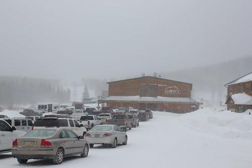 Snowy Range Ski Area