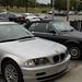 BMW E46: At Starbucks