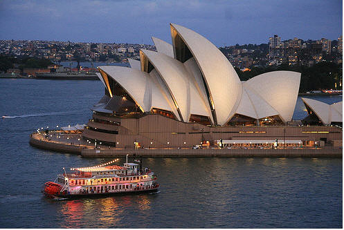 4057558529 9c42858048 - Get Satellite Image Of Sydney Opera House  Pictures