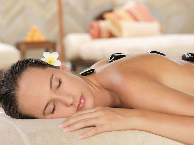 Spa Treatment at Le Telfair Golf & Spa Resort - Mauritius