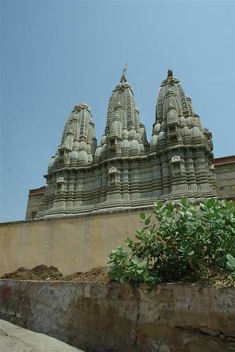 Templos alrededor del Fuerte Amber fuerte amber, una de las siete maravillas de la india - 4142697517 414fb1b0b7 - Fuerte Amber, una de las siete maravillas de la India