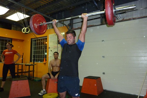 wod 2 d cembre 2009 crossfit chambly. Black Bedroom Furniture Sets. Home Design Ideas