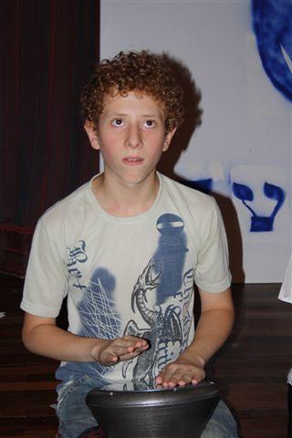 Judaism, israel, and friendship in dnepropetrovsk, ukraine