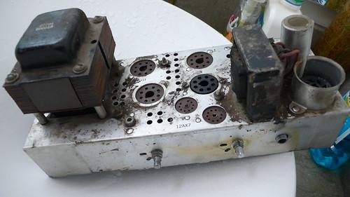 mantenimiento proyector 16mm