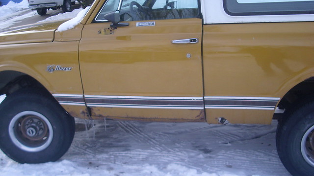 1972 blazer for sale craigslist autos weblog for Yooper craigslist farm and garden