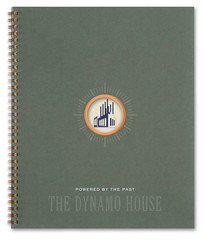 The Dynamo House Leasing Brochure (Brochure)