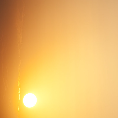 orange cloud sun sunrise square ethiopia addisababa d700 thebeloved lyannewylde