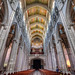 Cathedral – Catedral de La Almudena, Madrid HDR
