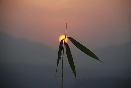sunset ner aizawl goldensky mizoram holipicnic liandoresort mzufinance lungverh