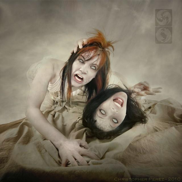 Seraphic Society - ----- -----, Shelley Frederick (Butoh)