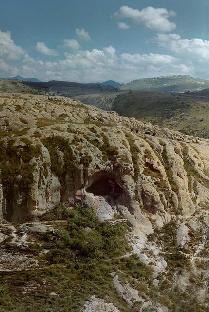 cueva grande en la bufa, guanajuato, mexico (2000)
