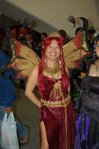 Wonder Con 2010: Magical Fairy