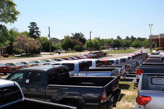 Milton Ruben Toyota Service >> Flickr: milton ruben toyota of augusta