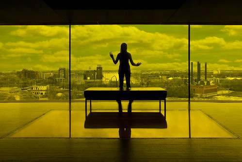 guthrie theater yellow room minneapolis
