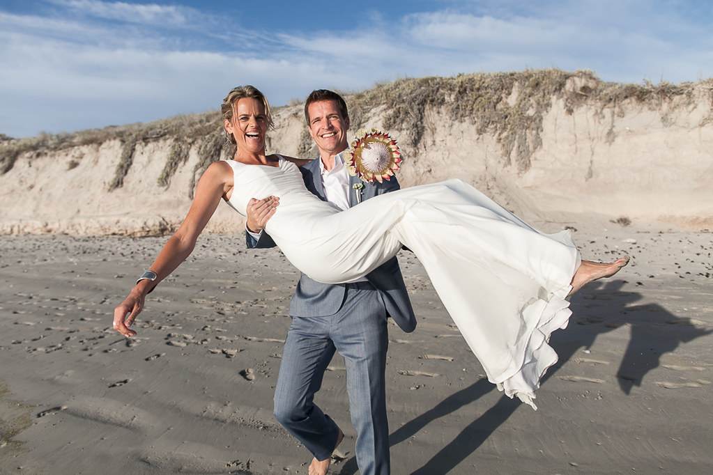 Wedding by Martine Berendsen,Yzerfontein,South Africa, 2013