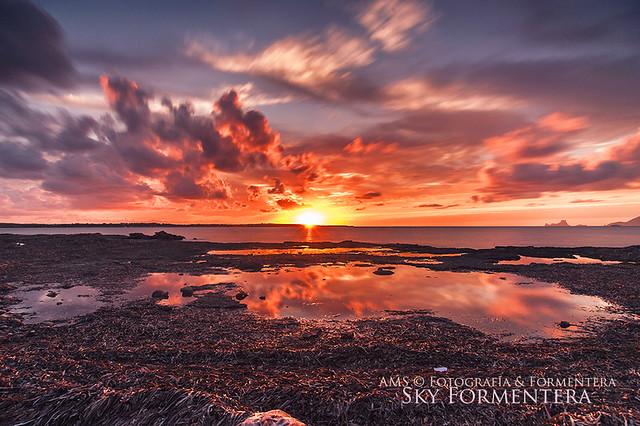 Sky Formentera