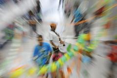População em situação de rua comemora carnaval nos Centros de Referência