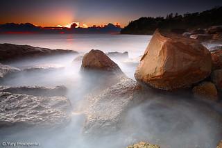 Sydney, Australia :: Whale Beach