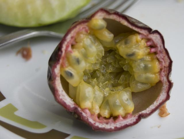 Frutas de colombia curuba flickr photo sharing - Carro de frutas ...