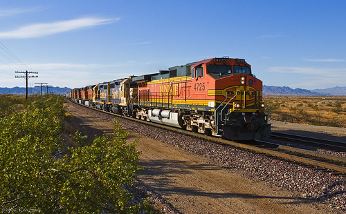 california canon outdoors desert mojave transportation canondslr bnsf locomotives railroads alltrains movingtrains deserttrains sbcusa alltypesoftransport kenszok