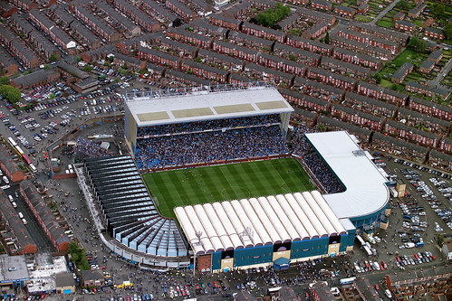 Maine Road - The Last Match