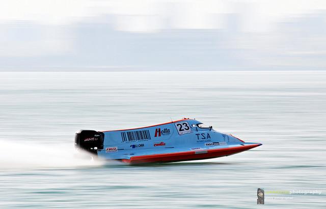 US F1 Powerboat Tour  NASF