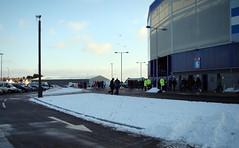 Cardiff City Stadium, Gate 5