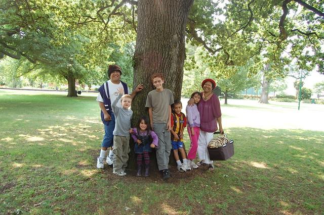 gerard family1