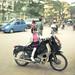 xe om girl