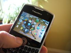BlackBerry Network