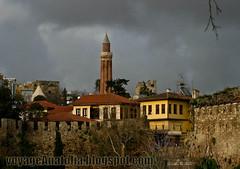Antalya Citadel