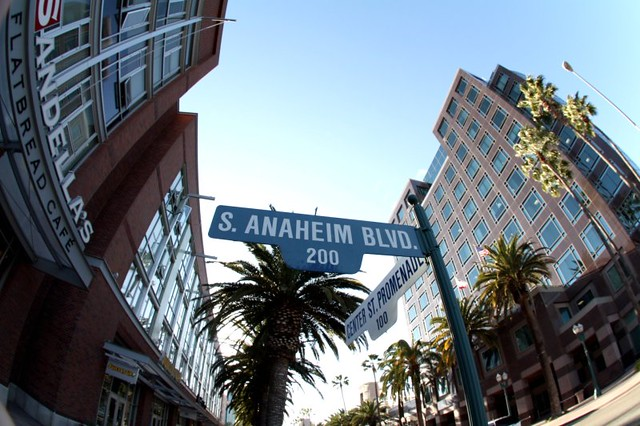 Anaheim Blvd.