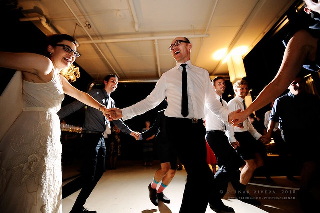 Doing the tarantella. | Flickr - Photo Sharing!