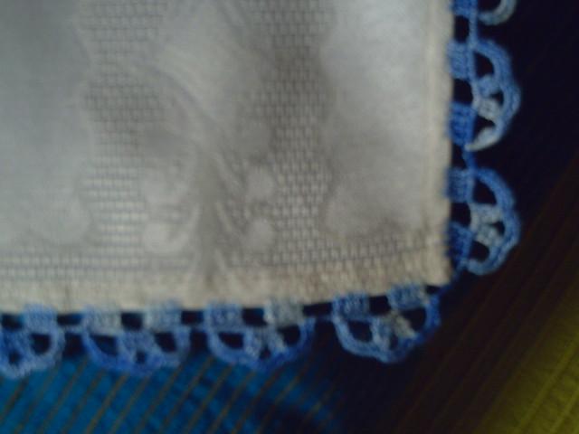 Renda De Pano Cozinha Maos Fada Crochet Rendas Da Mae Subscribe