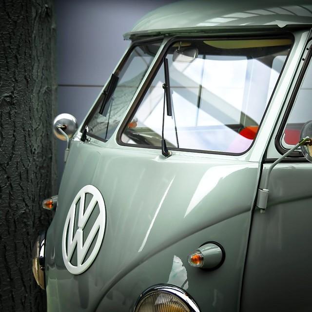 Vintage / Retro / Car / Photography