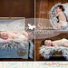 4 weeks old newborn session