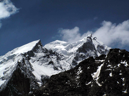 Majestic Himalayas