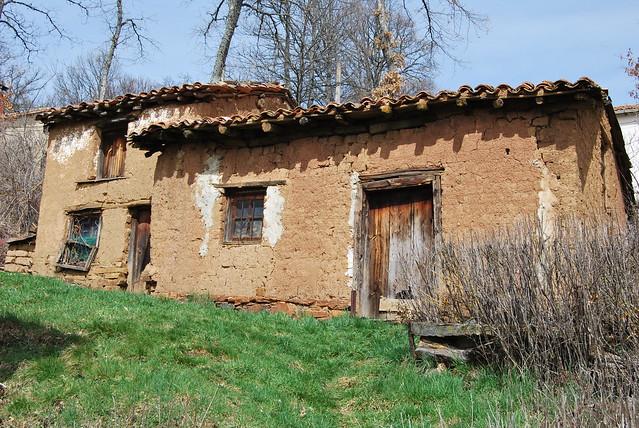 Construcciones de adobe a gallery on flickr - Construcciones de casas ...