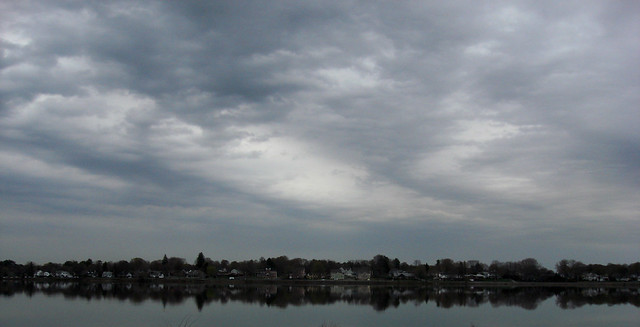 Lake Quannapowitt, Wakefield, MA (2010)