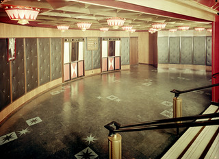 Mayfair Ballroom Newcastle - Ticket Hall
