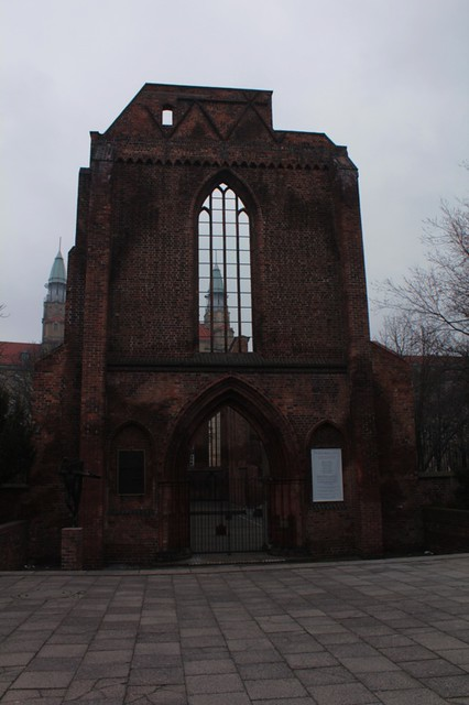 Franziskaner Klosterkirche